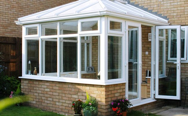 Conservatories | Your New Room | Alps Home Improvements