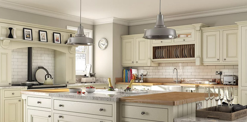 Kitchens | Home Products | Alps Home Improvements