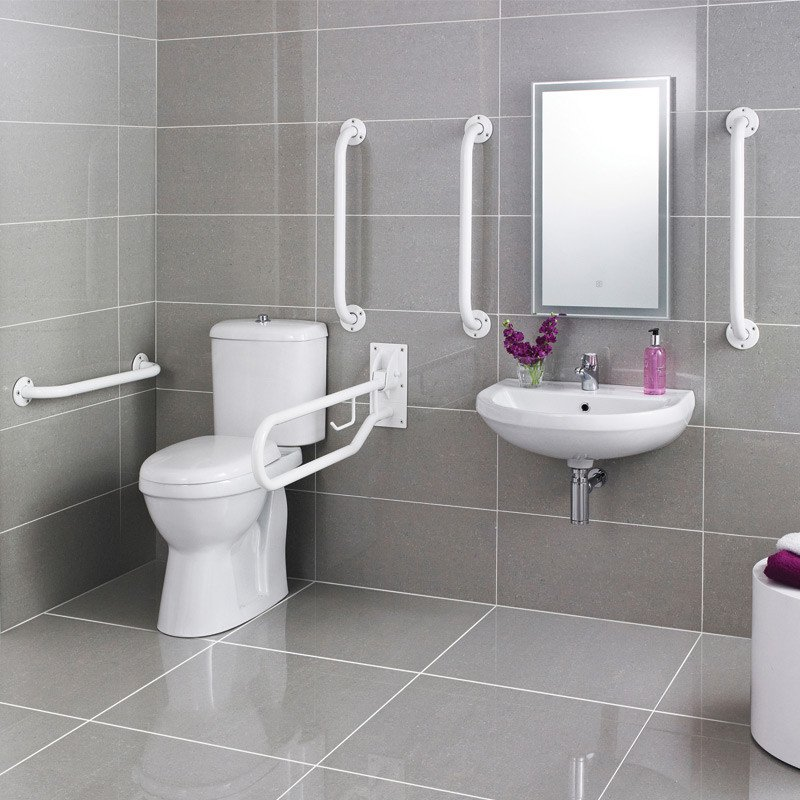 Bathrooms and Wetrooms | Home Products | Alps Home Improvements